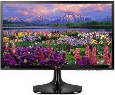 صورة لقسم شاشات الكمبيوتر والتلفاز