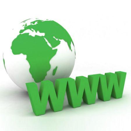 صورة لقسم الإنترنت والويب