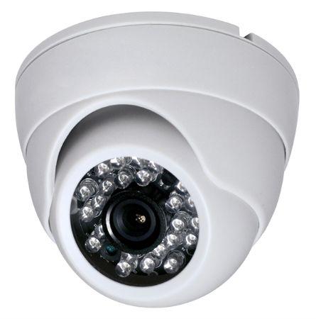 صورة لقسم معدات المراقبة