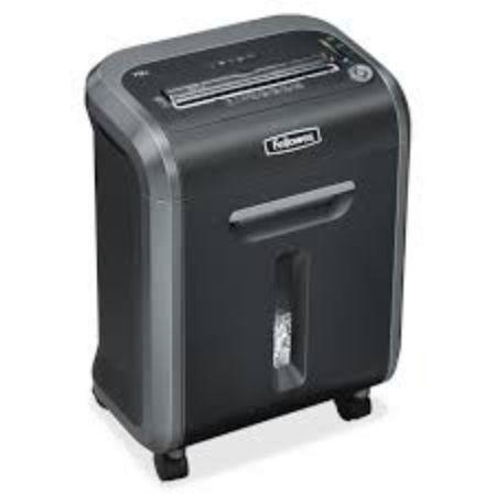 صورة لقسم آلات تمزيق الورق
