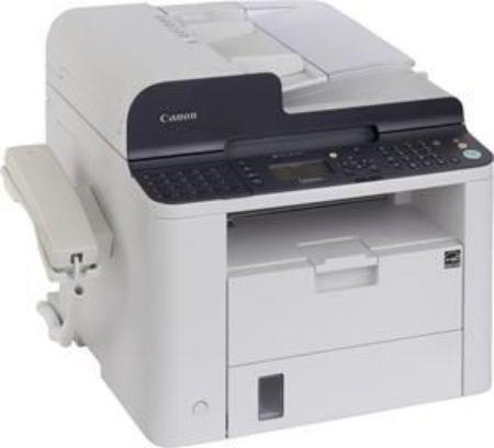 صورة لقسم Fax Machines and Fax Printers