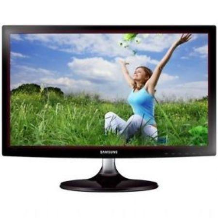 صورة لقسم شاشات الكمبيوتر