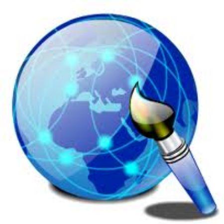 صورة لقسم تصميم و برمجة المواقع